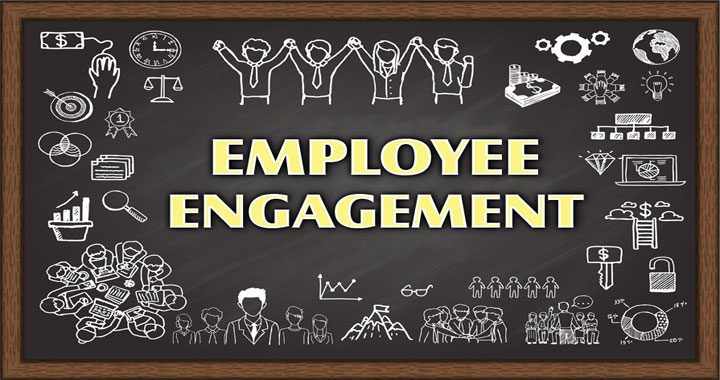 Guardians of Corporate Culture: Kick-Starting Employee Engagement